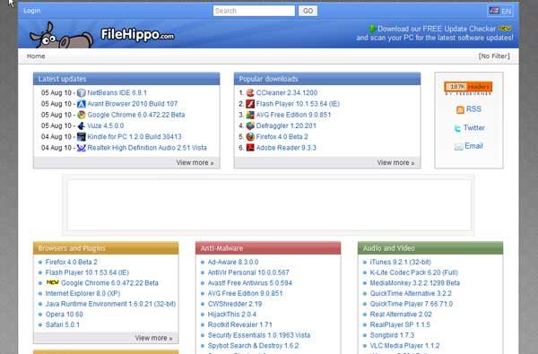 java 8 update 171 64 bit filehippo